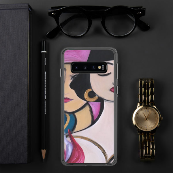Mobilskal Samsung - Love me
