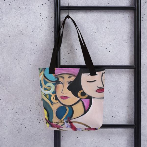 Väska - Love me
