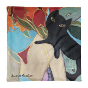 Kuddfodral – Cleo 45×45 cm