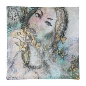 Kuddfodral – Romance 45×45 cm