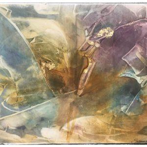 Abstrakt konst – Movement