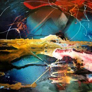 Konst till salu – Efter storm