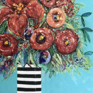 Konst till salu – Äntligen Fredag