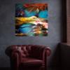 Konst till salu - Efter storm