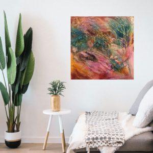 Konst till salu – Under ytan