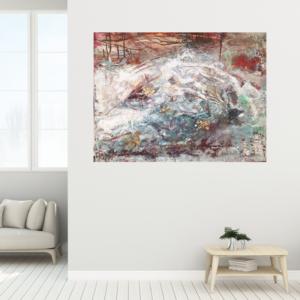 Konst till salu – Fjärilarnas återkomst
