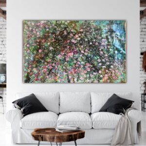 Köp Tavla Online – Springtime