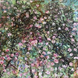 Köp Tavla Online – Springtime SÅLD