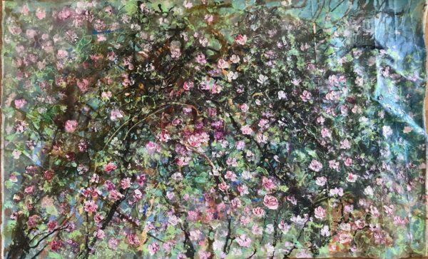 Köp Tavla Online - Springtime