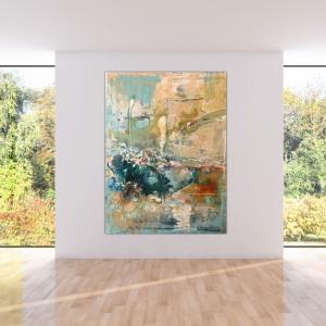 Konst till salu – Balans