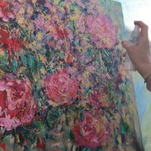 Målarkurs online – Kom igång att måla