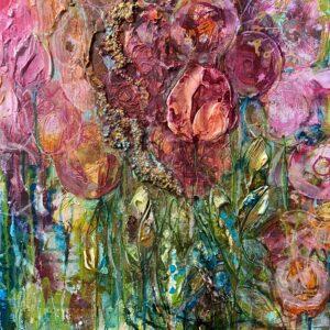 Köp modern konst – Colours