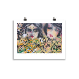 Snygga posters & designtryck online