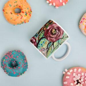 Köp Kaffe / Te mugg