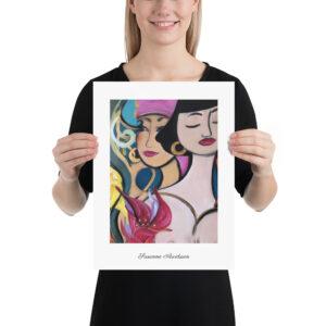 Köp snygga konsttryck online