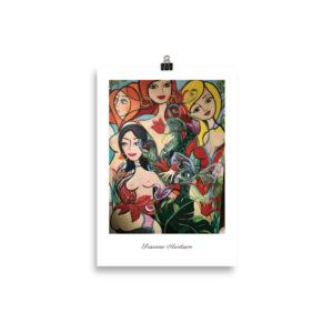 Köp Posters online – Färgglatt hemma