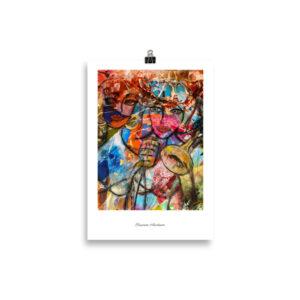 Köp unika designposters – Modern konst