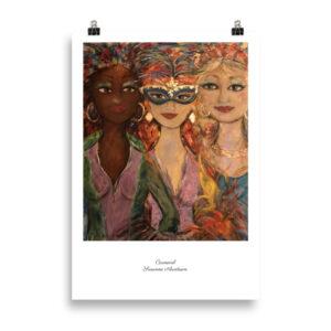 Köp moderna konsttryck – Poster