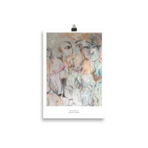 Köp Posters online – Fine art print