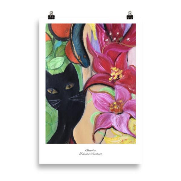 Konsttryck/ Poster