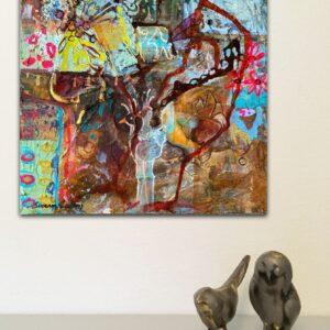 Köp dina konstverk här – Animals