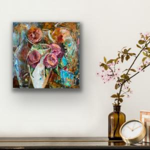 Köp tavlor här – Stilleben