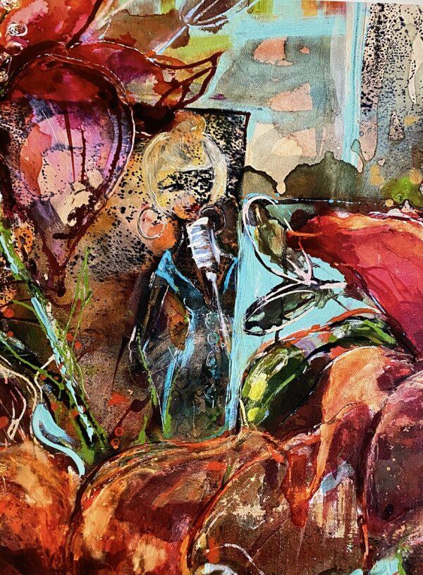 Köp konsttryck hos Susanne Arvidsson