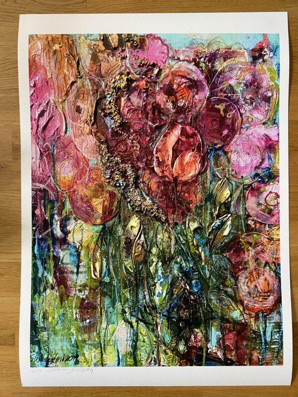 Köpa snygga konsttryck - många motiv