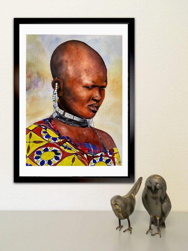 Köp Fine art print - Konsttryck